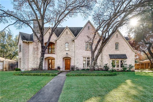 5810 Melshire Drive Dallas TX