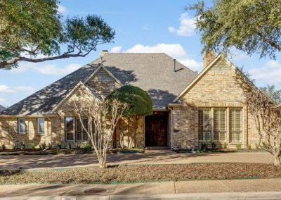 5611 Covehaven, Dallas, TX