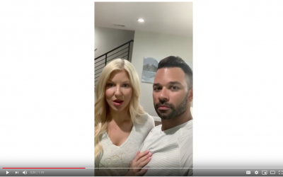 Luxury Home Living In Dallas [Testimonial]