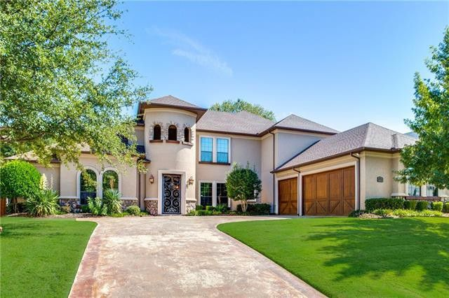 6608 Crown Forest, Plano, TX